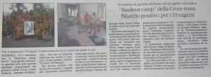 Quotidiano - Basileus Camp CRI 2015 - 05-08-2015