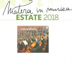 Matera in musica