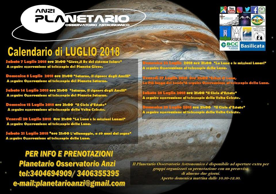 Planetario Osservatorio Astronomico