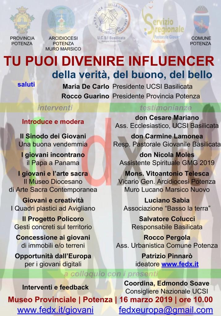 Incontro FED 16marzo2019